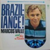 VALLE MARCOS  - CD BRAZILIANCE