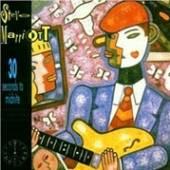 STEVE MARRIOTT  - CD 30 SECONDS TO MIDNIGHT