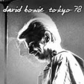 DAVID BOWIE  - VINYL TOKYO78 [VINYL]
