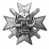 MOTORHEAD  - BDGE BAD MAGIC (METAL PIN BADGE)
