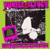 VARIOUS  - CD BURIED ALIVE!! 2-BOX SET-