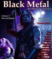 DOCUMENTARY  - BRD BLACK METAL: THE.. [BLURAY]