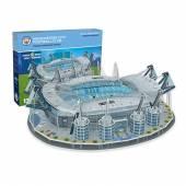 MANCHESTER CITY F.C.  - 3xDSTAD ETIHAD STADIUM (3D STADIUM)
