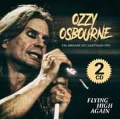 OZZY OSBOURNE  - CD+DVD FLYING HIGH AGAIN (2CD)