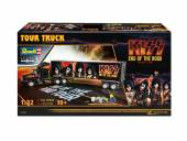 KISS  - MODGIF TOUR TRUCK (MODEL GIFT SET)