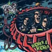 SANDNESS  - VINYL HIGHER & HIGHER [VINYL]