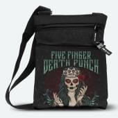 FIVE FINGER DEATH PUNCH  - DO FIVE FINGER DEATH..