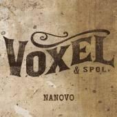 VOXEL  - CD NANOVO