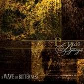 PETER BJARGO  - CD A WAVE OF BITTERNESS