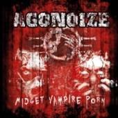 AGONOIZE  - CD+DVD MIDGET VAMPIRE PORN