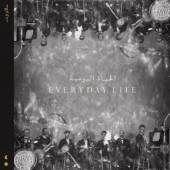 COLDPLAY  - CD EVERYDAY LIFE -LIMITED-