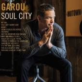 GAROU  - CD SOUL CITY [DIGI]