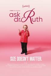 DOCUMENTARY  - DVD ASK DR. RUTH