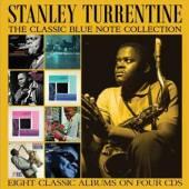 STANLEY TURRENTINE  - 4xCD THE CLASSIC BLU..