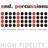 END  - CD PERCUSSIONS
