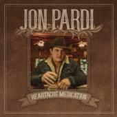 PARDI JON  - CD HEARTACHE MEDICATION