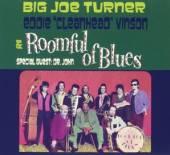TURNER JOE -BIG-  - CD ROOMFUL OF BLUES
