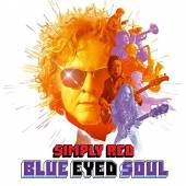 SIMPLY RED  - CD BLUE EYED SOUL