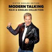 MODERN TALKING  - 3xCD MAXI & SINGLES COLLECTION