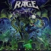 RAGE  - 2xVINYL WINGS OF RAGE (2LP) [VINYL]