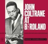 COLTRANE JOHN  - CD AT BIRDLAND -REMA..