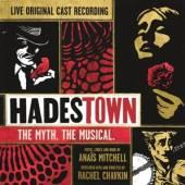 MITCHELL ANAIS  - CD HADESTOWN: THE MYTH (MUSICAL)