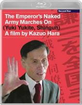 DOCUMENTARY  - BRD EMPEROR'S NAKED ARMY.. [BLURAY]