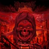 REVEL IN FLESH  - CD THE HOUR OF THE AVENGER