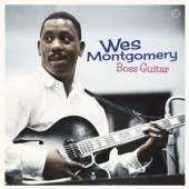 MONTGOMERY WES  - VINYL BOSS GUITAR [VINYL]