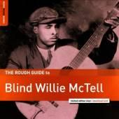 MCTELL BLIND WILLIE  - VINYL ROUGH GUIDE BL..