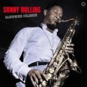 ROLLINS SONNY  - VINYL SAXOPHONE COLOSSUS [VINYL]