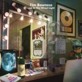 BOWNESS TIM  - CD LOST IN THE GHOST LIGHT