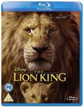 ANIMATION  - BRD LION KING [BLURAY]