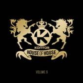 VARIOUS  - 3xCD HOUSE OF HOUSE VOL.9