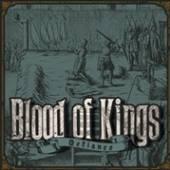 BLOOD OF KINGS  - CD DEFIANCE