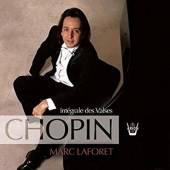 CHOPIN  - CD L'INTEGRALE DES VALSES