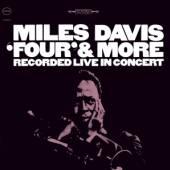 DAVIS MILES  - CD FOUR & MORE