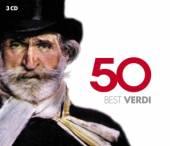 VERDI G.  - 3CD BEST OF