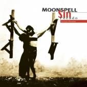 MOONSPELL  - VINYL SIN PECADO LP [VINYL]