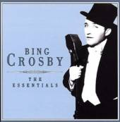 CROSBY BING  - CD ESSENTIALS