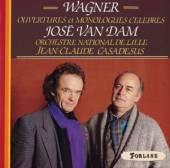 JOSE VAN DAM  - CD WAGNER