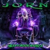 JORN  - VINYL HEAVY ROCK RAD..