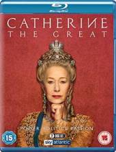 TV SERIES  - BRD CATHERINE THE GREAT [BLURAY]
