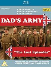 TV SERIES  - BRD DAD'S ARMY: LOST EPISODES [BLURAY]