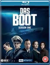 TV SERIES  - BRD BOOT S1 [BLURAY]
