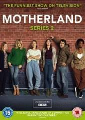 MOVIE  - DVD MOTHERLAND S2
