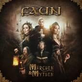 FAUN  - CD MAERCHEN & MYTHEN