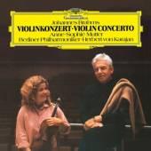 MUTTER ANNE SOPHIE  - VINYL BRAHMS VIOLIN CONCERTO [VINYL]