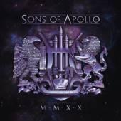 SONS OF APOLLO  - CD MMXX