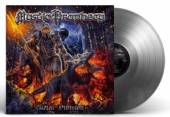 MYSTIC PROPHECY  - VINYL METAL DIVISION..